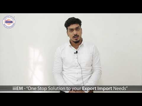 Participant Review About Our Project PRAGATI -  Shivpraksh | iiiEM | Learn Export Import Business