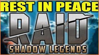 Will This NEW GACHA KILL RAID SHADOW LEGENDS?