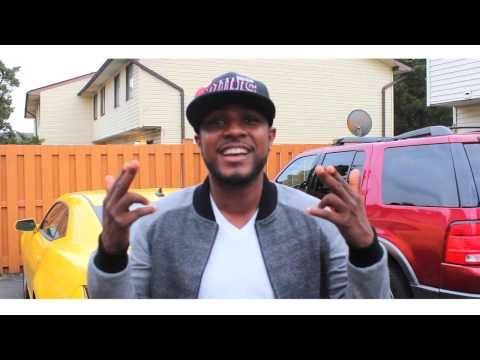 DR. CRYME IN WORCESTER MA (African Comedy)