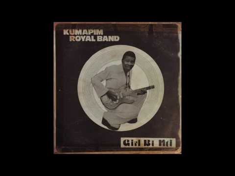 Kumapim Royal Band - Bere Dane