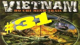 Przejdźmy Razem! Vietnam War: Ho Chi Minh Trail #31 Czas Na Pigułki