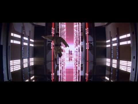 Star Wars Episode I: Qui-Gon Jinn & Obi-Wan Kenobi vs. Darth Maul