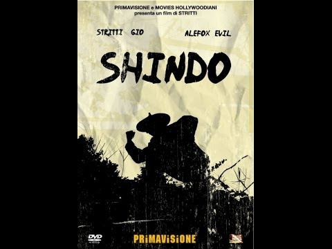 Shindo Official Movie