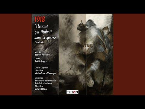 1918, l'Homme qui titubait dans la guerre: La java des profiteurs (instrumental)