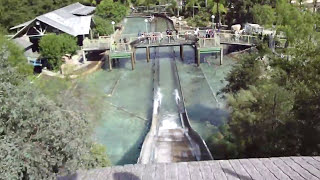 Tidal Wave (HD POV) Six Flag
