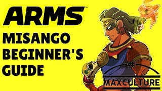 The Misango Guide - Overview Of The Fighter And His ARMS thumbnail