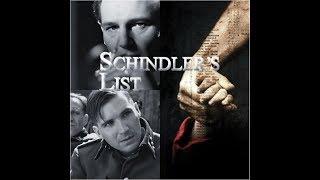 "Музыка из к/ф ""Список Шиндлера"" / Theme From Schindlers List"