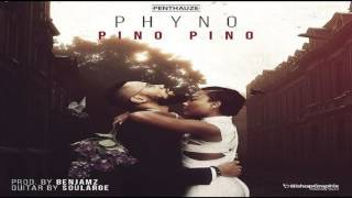 Phyno – Pino Pino NEW MUSIC 2016