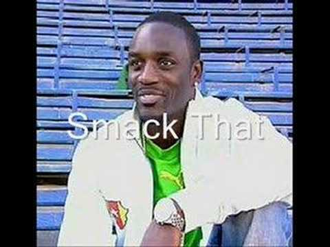 Akon Mixed Tape