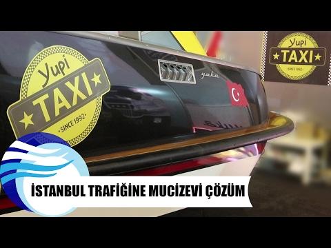 İstanbul trafiğine mucizevi çözüm