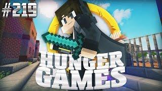 Minecraft: Hunger Games #219 Daddy Hawaii