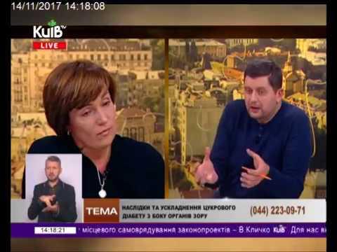 Телеканал Київ: 14.11.17  Громадська приймальня 14.00