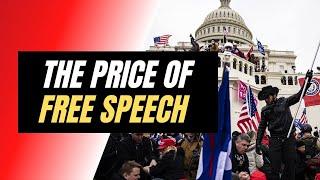 The Price of Free Speech