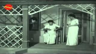 Kattu Pookkal | Full Length Malayalam Movie | Adoor Bhasi,Madhu, Sheela