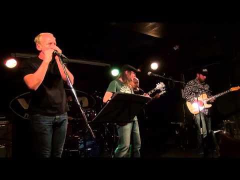 Kowacz Stephens Blues Band ft. David Babka - Kansas City (live jam)