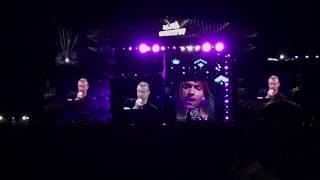 Олег Винник на Atlas Weekend 2018 в Киеве