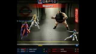 MAA: Batallas Heroicas Capítulo 4 - Temporada 2