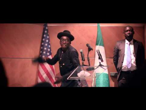 "Comedy Video: Bovi ""Man On Fire"" Skit"