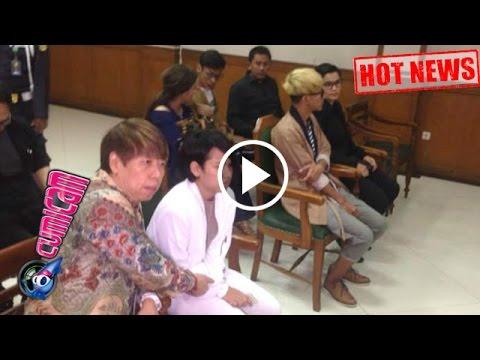 Hot News! Ini Jawaban Mengapa Mediasi Aming-Evelyn Gagal - Cumicam 24 Maret 2017