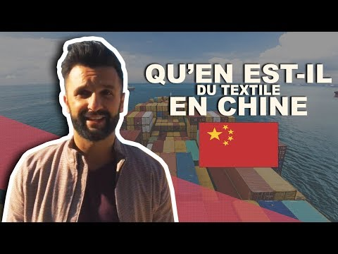 ENTREPRENEUR FAIRE FABRIQUER SA MARQUE DE VETEMENT EN CHINE