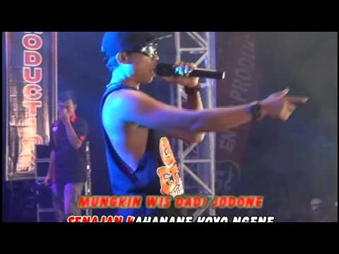 Arif Citenx - Bojo Galak (Official Musik Video)