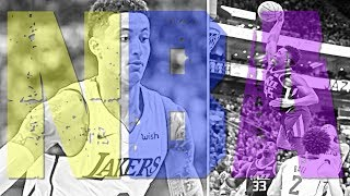 NBA Rookie of the Year Ladder 2017 #3