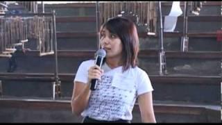 TEDxBandung - Nancy Magried - Batik Fractal: Bringing Batik To The New Level