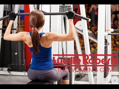 Dr. Emily's Fitness Tip: How to Use the Lat Pull-Down Machine