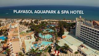 Playa Sol Aquapark & SPA Hotel I Španielsko, Costa de Almería 2021