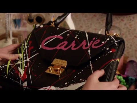 Download The Carrie Diaries | The Carrie Purse