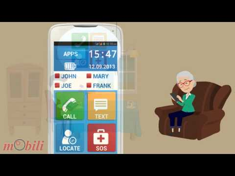 Simple Senior Phone - Android Apps on Google Play