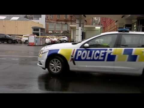 Former Dunedin policewomen getting used to life on the coast