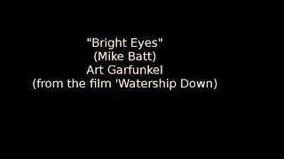Bright Eyes Art Garfunkel info.mp3