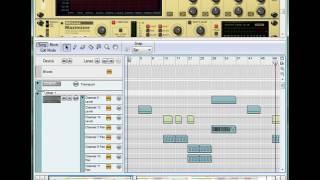 ISS 64 (main menu) -D84 Remix-
