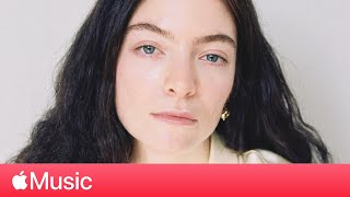 """Lorde: """"Solar Power,"""" Next Era, and Detaching from Social Media 