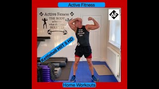 Kettlebells & Body weight 5 HD