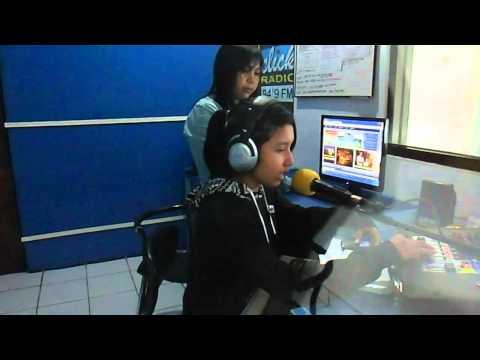 Click Radio Bali Siaran 01