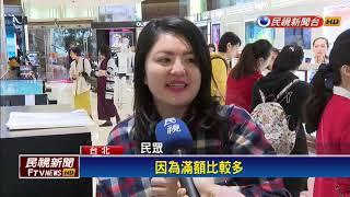 百貨龍頭週年慶 公仔助陣吸人潮拚業績-民視新聞