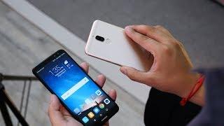 Huawei Nova 2i Review (John Sey)