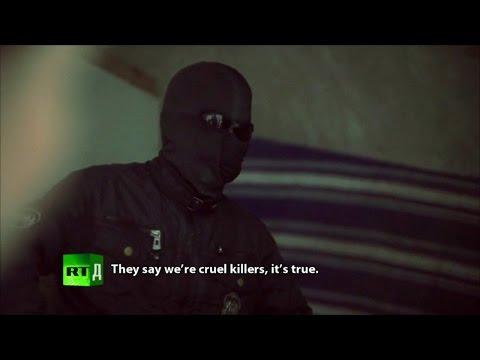Philippines War on Drugs - Law enforcement or mass terror?