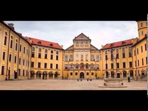 VLOG: БЕЛАРУСЬ, РУЖАНЫ в Пружанском районе, ЗАМОК САПЕГОВ, экскурсия по замку