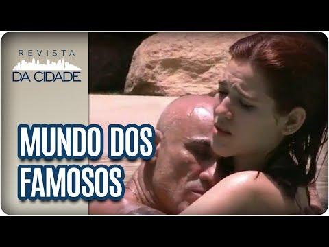 Polêmica No BBB,  Entrevista De MC Diguinho E Treta De Anitta - Revista Da Cidade (24/01/18)