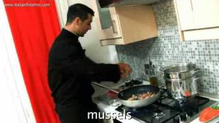 How To Make Seafood Spaghetti The Italian Way