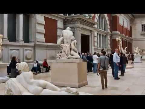 Metropolitan Museum of Art - metropolitan museum of art new york