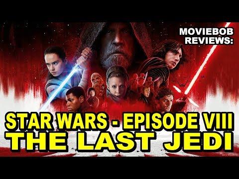 Download Youtube: MovieBob Reviews: STAR WARS - THE LAST JEDI (SPOILER-FREE)