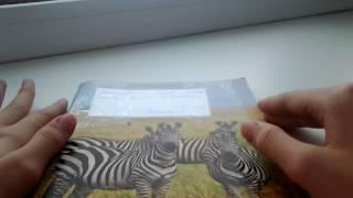 Медицинская карточка моего реборна Златы(ВСЕ ПО ИГРЕ!!!)