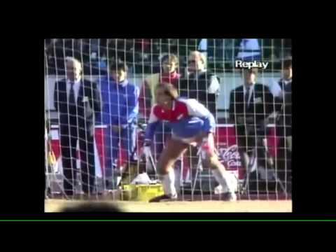 Club Nacional De Football Video Emocionante 1988 Penales