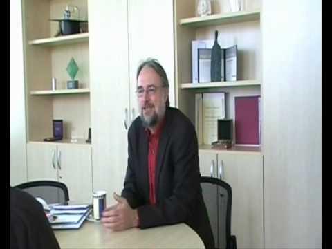 mp3-Erfinder Karlheinz Brandenburg im Interview