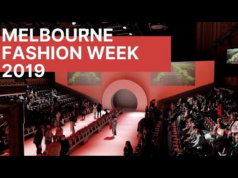 Melbourne Fashion Week // Runway 5
