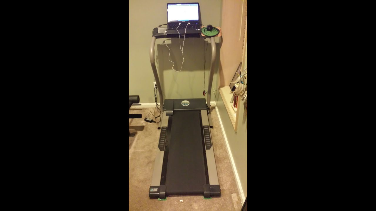Build Your Own Treadmill Desk For Under $2  Youtube. Tressel Desk. Bench Picnic Table Combo. Magnifying Clamp On Desk Lamp. Standing Height Desk Ikea. Computer And Tv Desk. White Desk Tumblr. Desk Control 520. Craftsman 5 Drawer Standard Duty Ball Bearing Tool Center Black